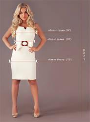 Как выбрать правильный фасон платья?