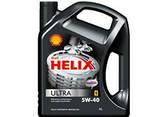 Масло моторное Shell Helix Ultra 5w40 SN/CF - 1литр, фото 2