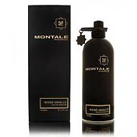 MONTALE BOISE VANILLE edp U 100 ml spray