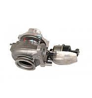 Турбина Фиат Добло / Fiat Doblo 1.3D Multijet с 2009