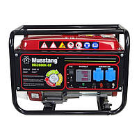 Генератор бензиновый MUSSTANG MG2800K-BF/V (2.8 кВт)