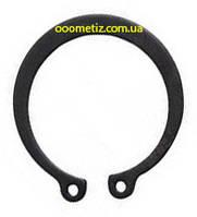 Кольцо стопорное наружное эксцентрическое от Ø4 до Ø400, ГОСТ 13942-86, DIN 471