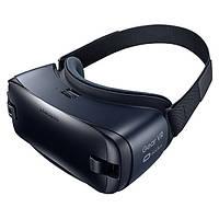 Очки виртуальной реальности Samsung Gear VR (SM-R323) Black (SM-R323NBKASEK)