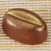 "Форма для шоколада ""Кофейные зерна"" 32x22 мм h 15 мм Martellato MA1529"
