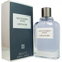 GIVENCHY GENTLEMEN ONLY edt M 100