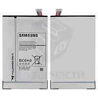 Аккумулятор Samsung T700 Galaxy Tab S 8.4, T705 Galaxy Tab S 8.4 LTE Li-ion 3.8V 4900 мА * ч) (high cop