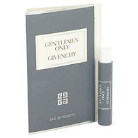 GIVENCHY GENTLEMEN ONLY vial M 1