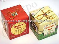 Масала чай с экзотическими специями Керала, Masala Tea & Kerala Spices, 100г