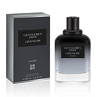 GIVENCHY GENTLEMEN ONLY INTENSE edt M 50