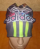 Стильная спортивная шапка для подростков, фото 1