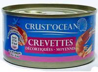 Филе креветки Crust'Ocean Crevettes 200 г