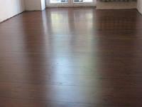 Реставрация старых деревянных полов покрытых краской. Чернигов.