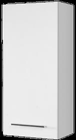 Шкафчик Мойдодыр Блонди Ш-36 подвесной