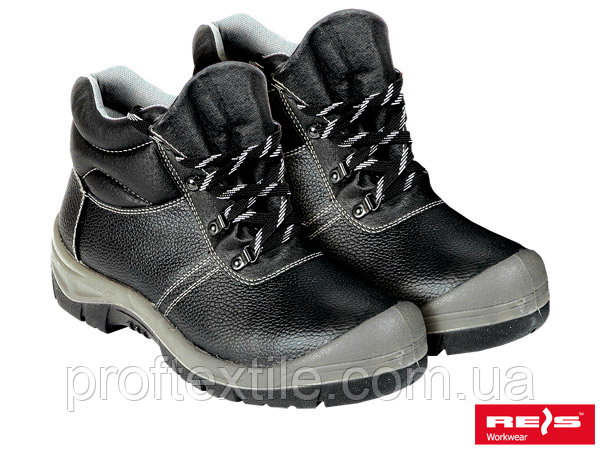 "Рабочие ботинки ""REIS"" ""BRBRUK"" Цена с НДС"