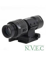 Увеличитель Sightmark 3x Tactical Magnifier Slide to Slide SM19024