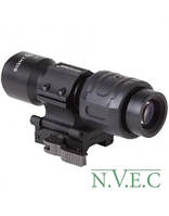 Увеличитель Sightmark 5x Tactical Magnifier Slide to Slide SM19025