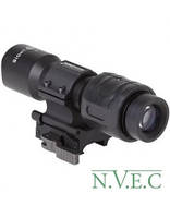 Увеличитель Sightmark 7x Tactical Magnifier Slide to Slide SM19026