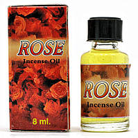 Ароматическое масло Роза