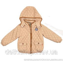 Куртка Mother Bear (бежевая)