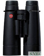 Бинокль Leica Ultravid 8x50 HD (водо и грязеотталкивающее покрытие,азотозаполнены,линзы из флюорита)