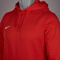 cdc9f838 Тостовка Nike Team Club Hoody 658498-657 (Оригинал), фото 2