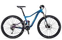 Велосипед Giant Lust 27.5 2