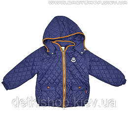Куртка Mother Bear (синяя)