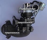 Турбина Фольксваген Транспортер Т4