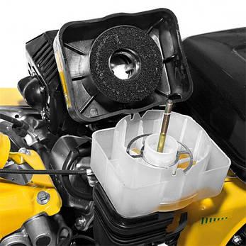 Мотоблок бензиновий Sadko M-500PRO, фото 2