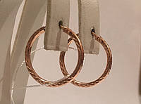 Серьги,золото 585*,арт.3212d