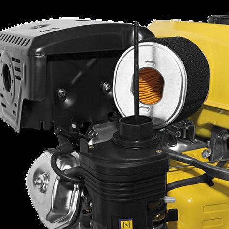 Двигатель бензиновый Sadko GE-200 PRO, фото 2