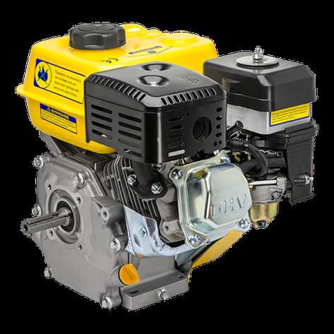 Двигун бензиновий Sadko GE-200 PRO(фільтр в масл.), фото 2