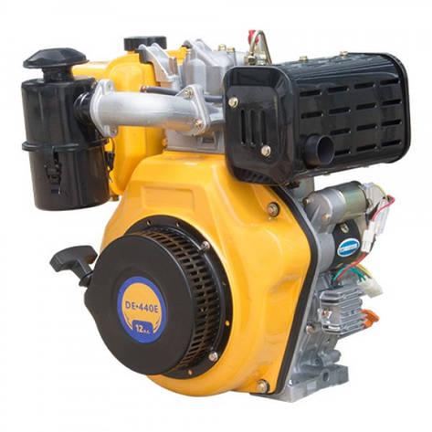 Двигун дизельний Sadko DE-440Е, фото 2