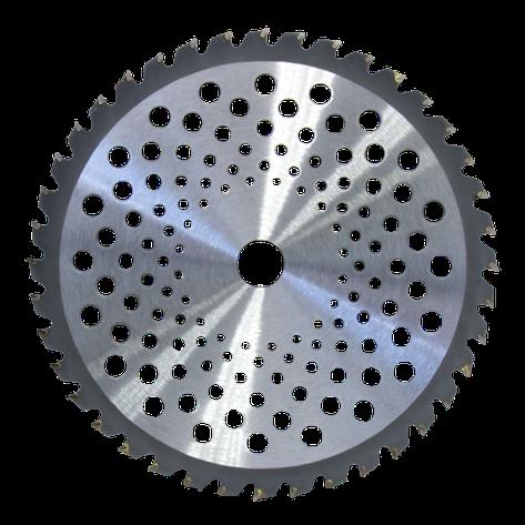 Диск металлический 40 лопасти, фото 2