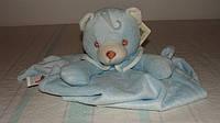 Одеяльце Голубого медведя, фото 1