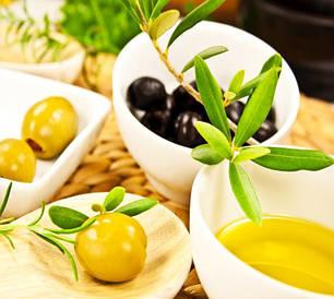 Оливки/ маслины