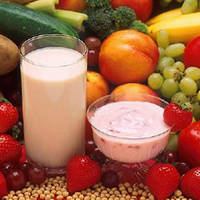 Здорові продукти