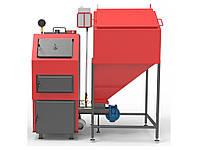 Твердотопливный котел Ретра-4М 40 кВт