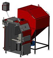 Твердотопливный котел Ретра-4М 50 кВт