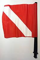 Флаг для буя Omer, фото 1