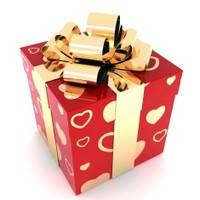 Подарки, праздничные товары и аксессуары