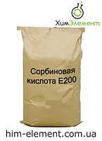 Сорбиновая кислота E200 (Rugao)