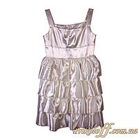 Платье с болеро для девочки