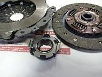 Комплект сцепления Geely MK-1 1.6L (D=200мм) (Китай)
