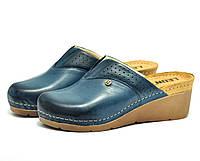 Сабо Leon 1002 Синие, фото 1