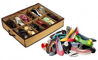 Органайзер для хранения обуви Shoes under
