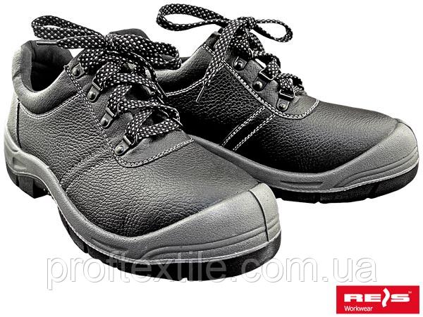 """Рабочие туфли """"REIS"""" """"BRBO"""" Цена с НДС"""