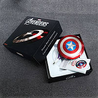 "Power bank power bank купить ""Captain america"" 6800 mAh"