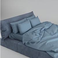 Кровать Relax в коже