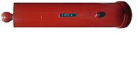 РЕМОНТ!!!Гидроцилиндр подьема кузова и прицепа 2ПТС4